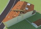 Diseño edificio Arteixo