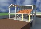Diseño vivienda Payosaco