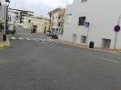 Canalizaciones Calle Sol (Ibiza)