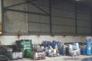 Gestión de residuos en Asturias