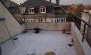 Reparación terraza en Carballo